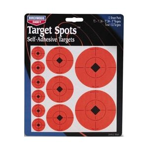 Birchwood Casey Targets - Spot Assortment