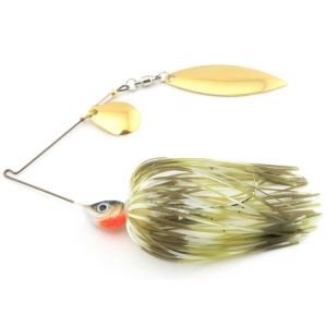 Phase IV Spinnerbait 1/4 oz - 412 Bait Company
