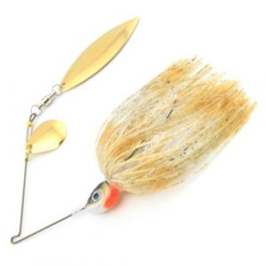 Phase IV Spinnerbait 3/8 oz - 412 Bait Company