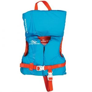 Stearns Infant Antimicrobial Life Vest Blue