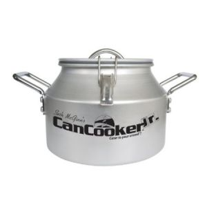 Seth McGinn's Can Cooker Jr.