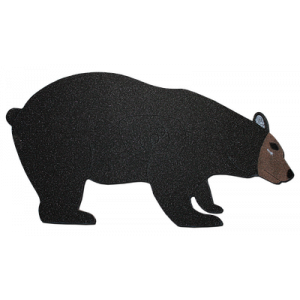 Self-Healing 2D Archery Target - Walking Bear | OnCore Targets