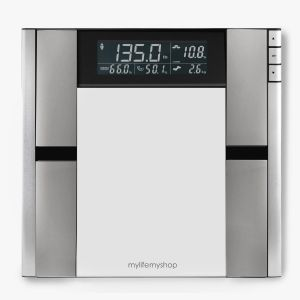 Enhanced Digital Scale and Body Analyzer