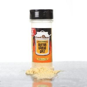 CanCooker Butter Garlic Salt Seasoning