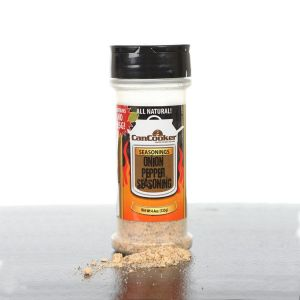 CanCooker Onion Pepper Seasoning