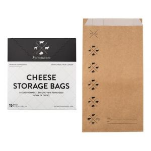 Cheese Storage Bags | Formaticum