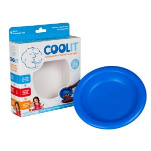 Cool It Kids Food Cooling Dish