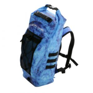 Basin Waterproof Backpack | DryCase