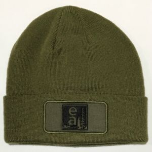 Everybody Adventures Logo Knit Beanie Hat