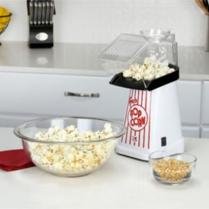 Hot Air Popcorn Maker | Movie Nights | Kalorik