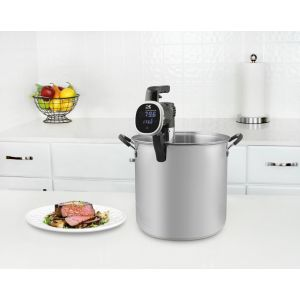 Kalorik Black Sous Vide Immersion Cooker