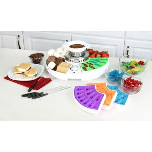 Kalorik 3 in 1 Smores and Treat Maker