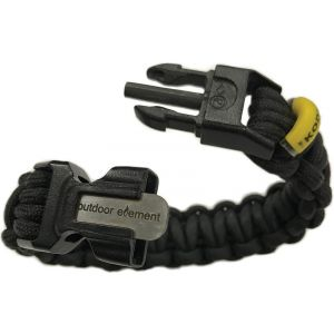 The Kodiak Paracord Survival Bracelet