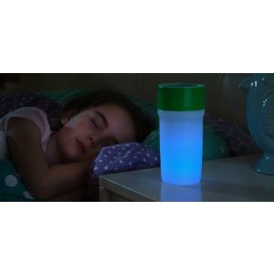 Litecup - Spill-Proof Cup and Nightlight