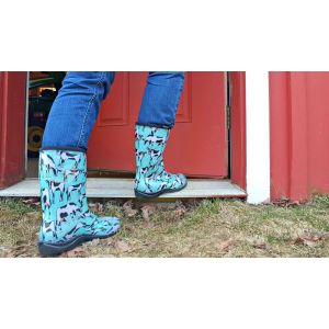 Sloggers Womens Rain and Garden Boots