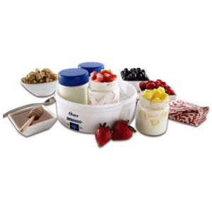 Oster 1-Quart Greek Yogurt Maker