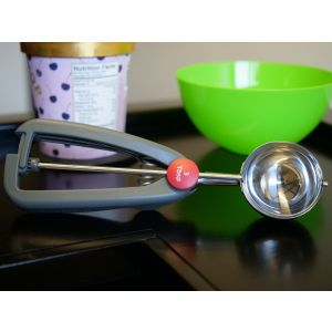 Prep Solutions Quick Release Cookie Scoop