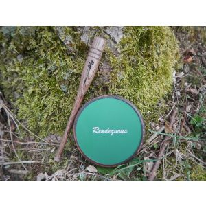 Rendezvous Turkey Call - Triple Toe Calls