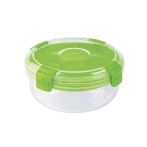 SnapLock Salad To-Go Container