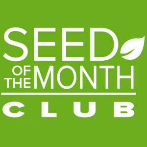 Everybody Gardens Seed of the Month Club | 1 Year Subscription