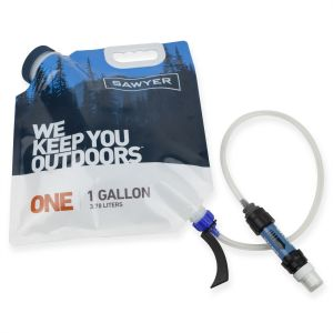 Sawyer One Gallon Gravity Filtration System