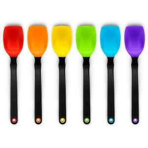 Dreamfarm Supoon Sit Up Scraping Spoon