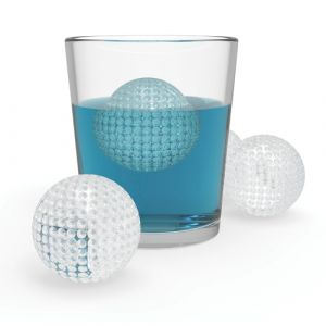 Golf Ice Mold