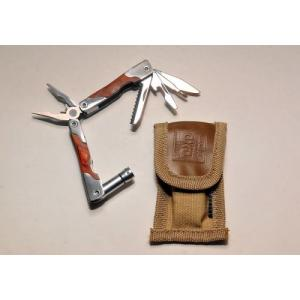 Everybody Adventures MultiTool with Case